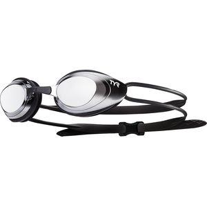 Зеркальные очки для плавания TYR Blackhawk Racing Femme TYR