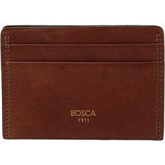 Коллекция Dolce - Кошелек выходного дня BOSCA