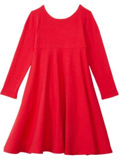 Платье Эммы (для больших детей) Fiveloaves twofish
