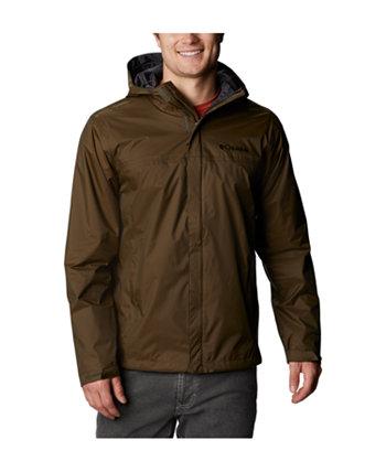 Водонепроницаемая водонепроницаемая куртка для мужчин Big & Tall II Columbia