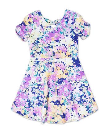 Платье для больших девочек с цветочным рисунком Speechless