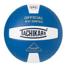 Tachikara Official SV5WSC Волейбольный мяч из композитной кожи из микрофибры Tachikara