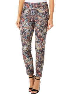 Узкие брюки до щиколотки с принтом Hadley Lisette L Montreal