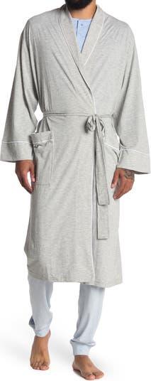 Легкий халат с поясом Daniel Buchler