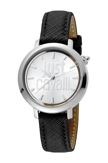 Женские часы Logomania, 34 мм Just Cavalli