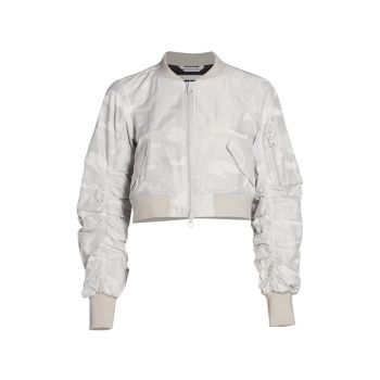 Куртка Bombadier 3-в-1 Blanc Noir