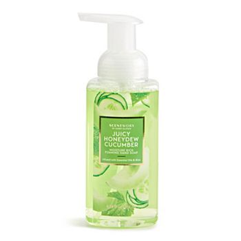 ScentWorx Juicy Honeydew Cucumber Foaming Hand Soap ScentWorx