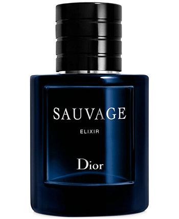 Соваж Эликсир, 2 унции. Dior