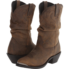 Ботинки с напуском 11 дюймов Durango