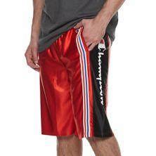 Big & Tall Champion® Baseball Shorts Champion