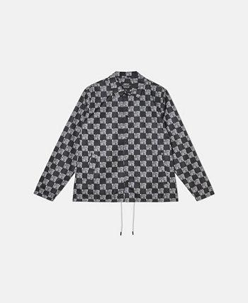 Мужская молодежная куртка Coach Wasted WeSC
