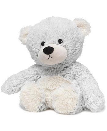 Зефир - Серый медведь Warmies