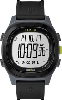 Полноразмерные часы Ironman Transit Timex