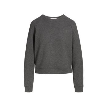 Arlette Fleece Sweatshirt Bailey 44
