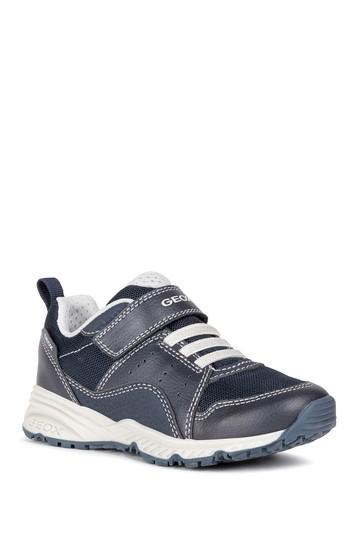 Кроссовки Bernie 27 (для малышей, малышей и старших) Geox