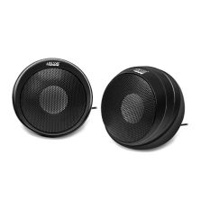 Adesso Xtream S4 USB-Powered Desktop Computer Speaker with Dynamic Sound Adesso