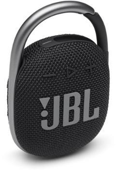 Clip 4 Динамик JBL