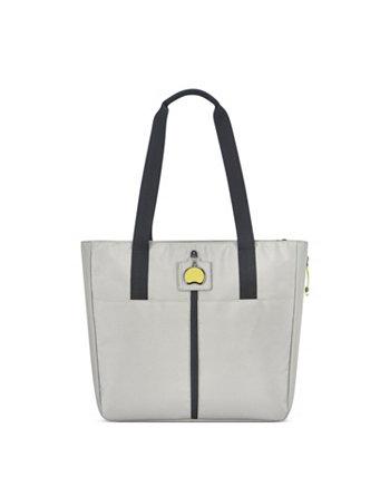 Женская сумка-тоут Daily's с чехлом для ноутбука 14 дюймов DELSEY