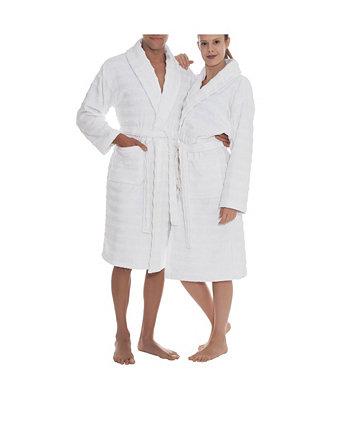 Коллекция махровых халатов Esperance Unisex Bathrobes OZAN PREMIUM HOME