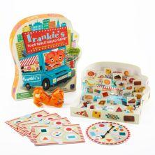 Образовательные идеи Фиаско-игра Фрэнки о грузовике с едой Educational Insights