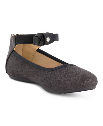 Big Girls Violet Bowie Dress Shoes Kenneth Cole New York