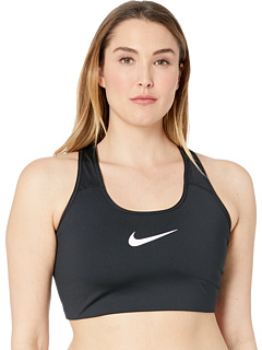 Бюстгальтер с галочкой (размеры 1X-3X) Nike