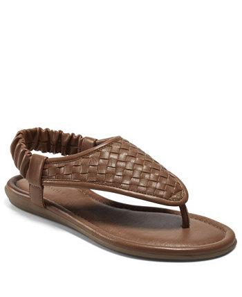 Женские сандалии Chester с ремешками и ремешками Aerosoles
