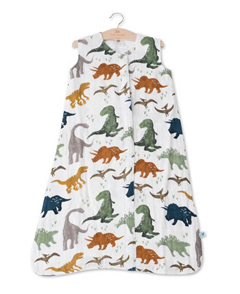 Сумка для сна Dino Friends - большой размер Little Unicorn