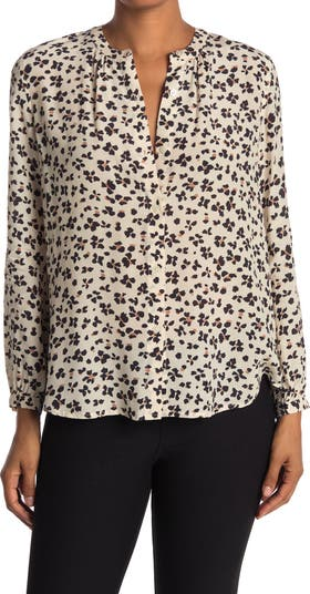 Блузка с длинным рукавом Eloise с цветочным принтом Rails