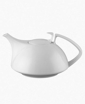"Чайник ""TAC 02"", 45 1/2 унций. Rosenthal"
