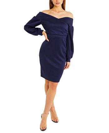 Off-The-Shoulder Dress Quiz