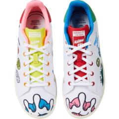 Стэн Смит Primeblue (Маленький ребенок) Adidas Originals Kids