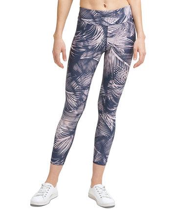 Women's Printed 7/8 Tights Calvin Klein