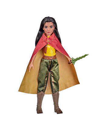 Рая I Intro Doll Рая Disney Princess