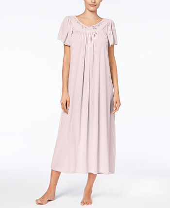 Длинное платье из трикотажа Miss Elaine