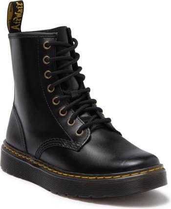 Ботинки Zavala на шнуровке Dr. Martens