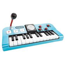 Музыкальная игрушка для клавиатуры Little Tikes My Real Jam Little Tikes
