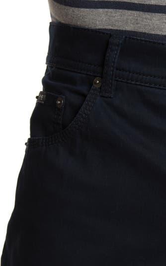 Брюки Cooper Fancy Regular Fit - Внутренний шов 34 дюйма Brax