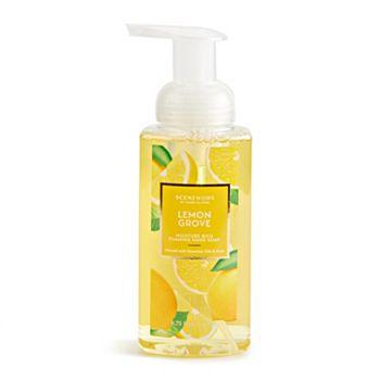 ScentWorx Lemon Grove Foaming Hand Soap ScentWorx
