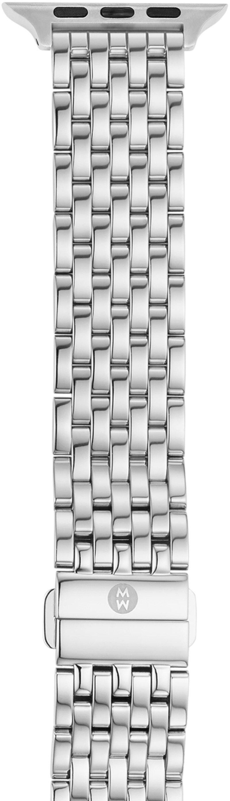 Браслет из нержавеющей стали для Apple Watch Michele