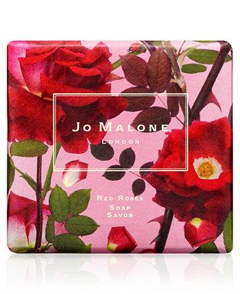 Мыло с красными розами, 3,5 унции. Jo Malone London