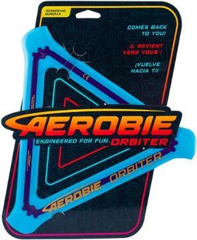 Орбитальный Бумеранг Aerobie