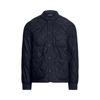 Куртка со стеганой подкладкой Ralph Lauren