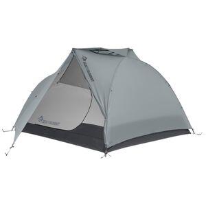 Палатка TELOS TR3 PLUS: 3-местная, 3 сезона Sea to Summit