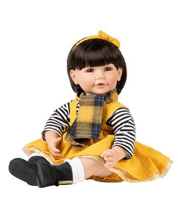 Кукла для малышей Fall Breeze Adora