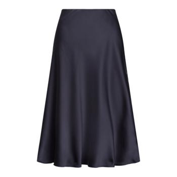 Атласная юбка Ralph Lauren