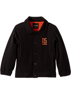 Нейлоновая куртка Dean Coaches (для малышей / маленьких детей / детей старшего возраста) SUPERISM