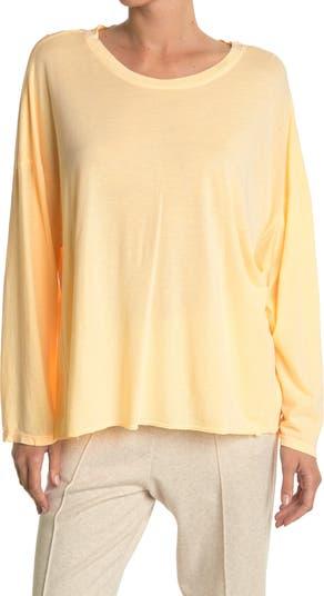 Спортивная футболка с круглым вырезом Sundry