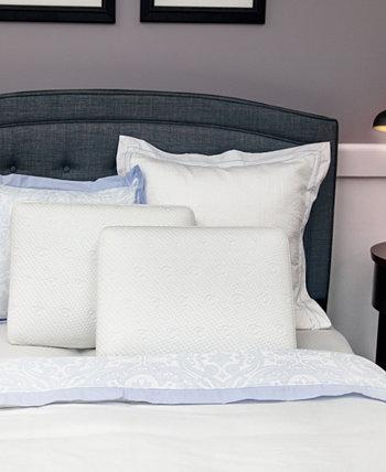 Роскошная подушка из пены с эффектом памяти, наполненная гелем Charisma