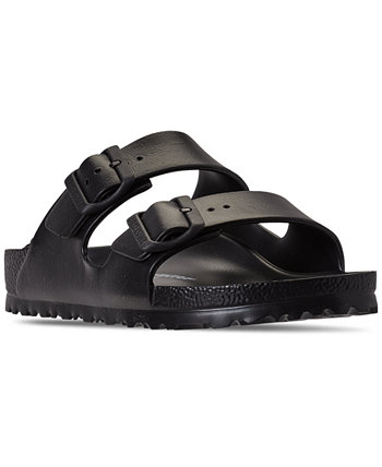Женские сандалии с двумя ремешками Arizona Essentials EVA от Finish Line Birkenstock